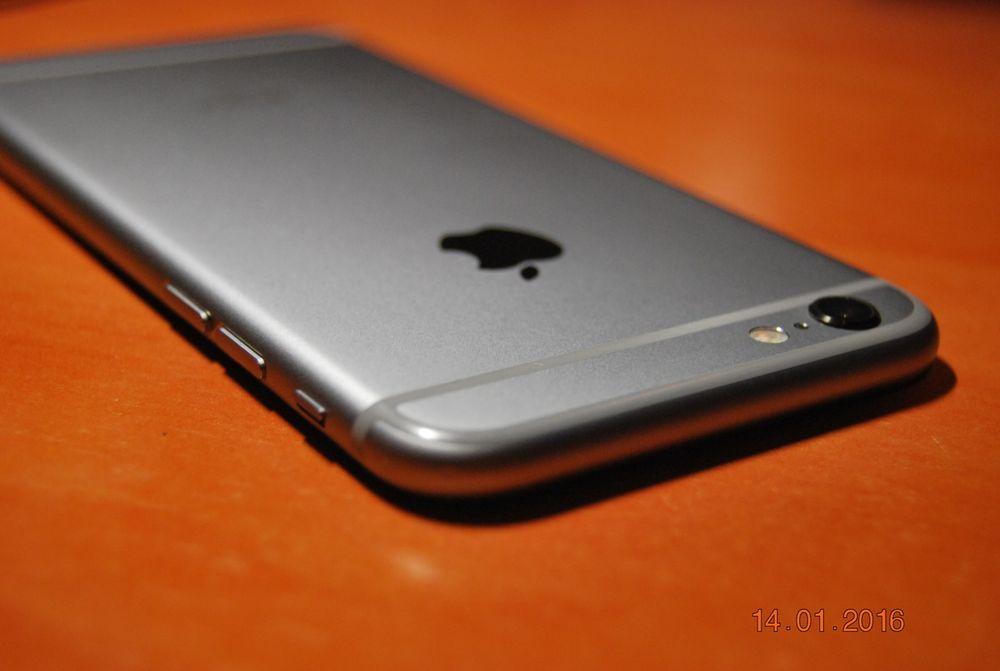 Gray#iPhone 6 32GB
