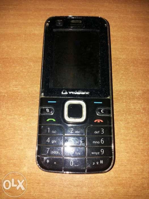 Telefon Nokia 6124