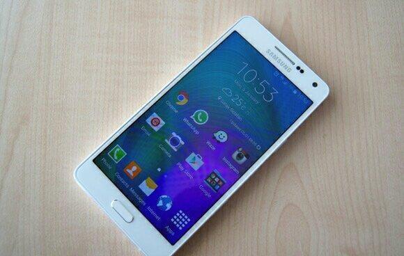 Samsung A5/sem caixa!