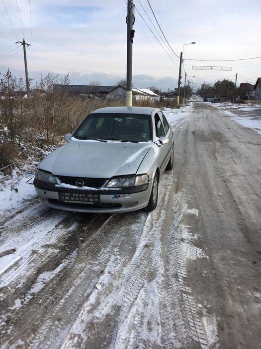 Opel Vectra B 2.0 DTI 1998 X20DTH