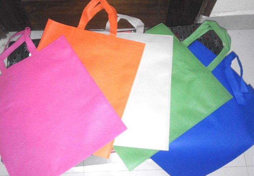 promoção: Mochilas, pastas, bolsas de Mao práticas