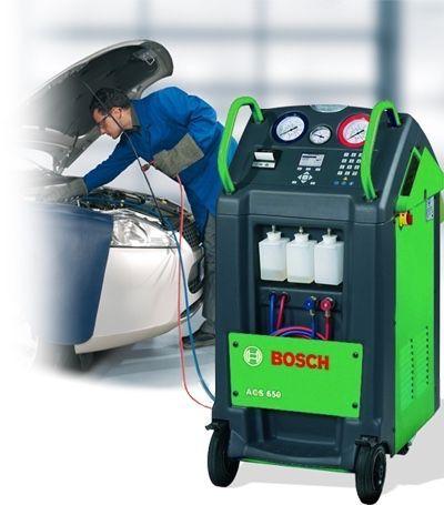 Incarcare freon auto Bucuresti Sector 1 - Bosch Car Service