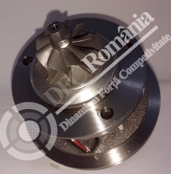 Turbo CHRA Cartus Miez Turbina FIAT, LANCIA, OPEL, SUZUKI 54359700018