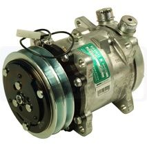 compresor aer conditionat combina new holland Buzau - imagine 4