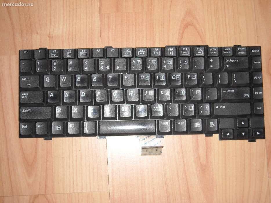 Tastatura laptop Compaq