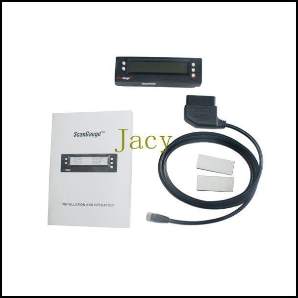 Obd2 сканер 3-в-одном для автомобилей
