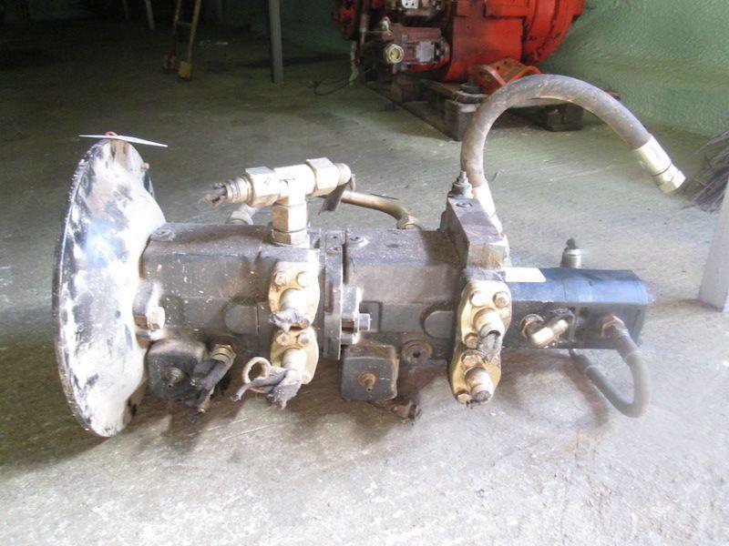 Pompa Hydromatik AA10VG28DGM1 ( an 2000 )