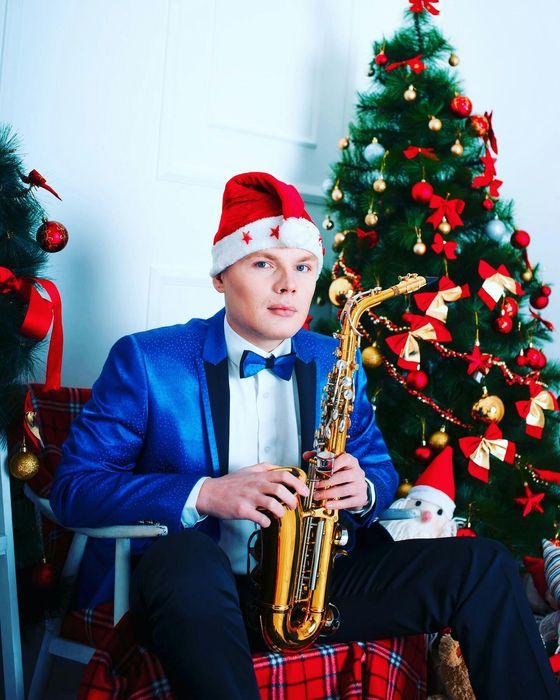 Саксофонист в Алматы