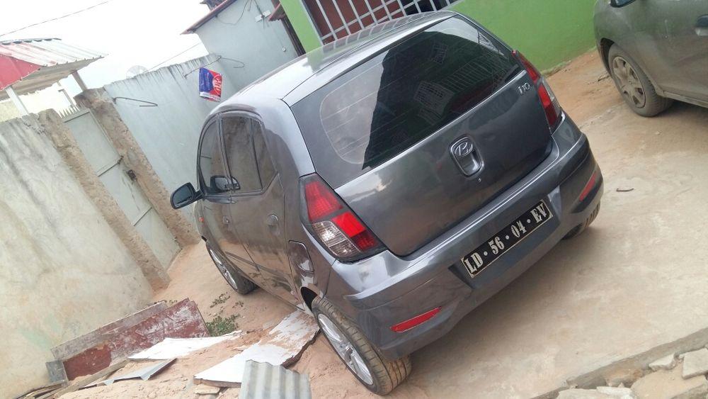 Vendo o Meu i10 1.0 Automático Ngola Kiluanje - imagem 3