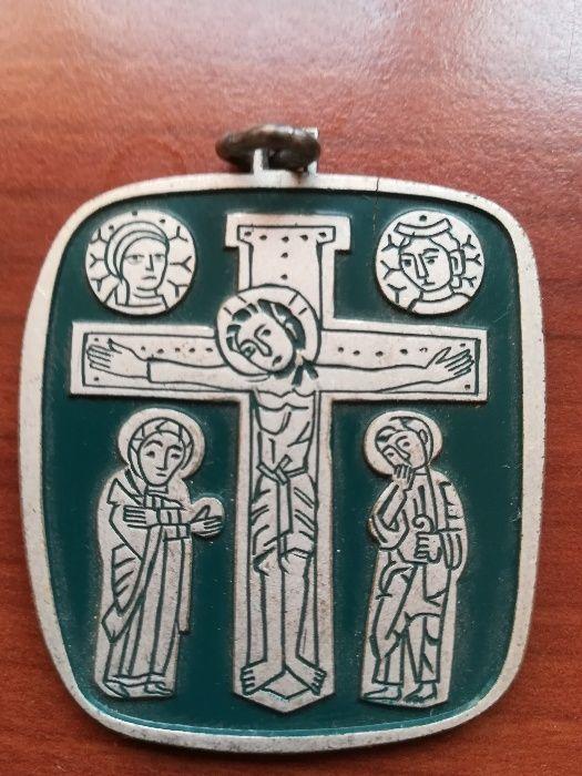 Католически юбилеен медал