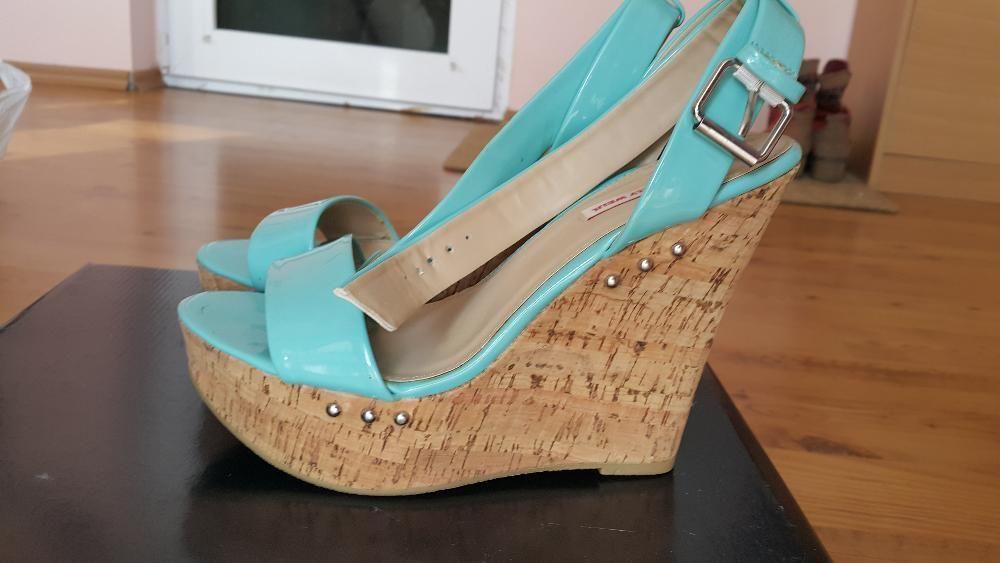 Tally weijl - обувки- 39 номер