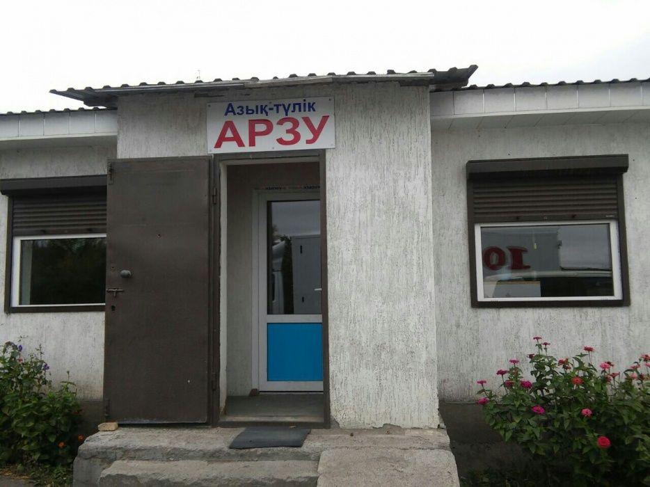Срочно дом с магазином в Сортировке