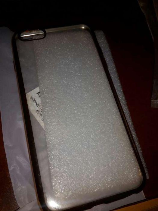 vand husa gold iphone 6 plus/6s plus