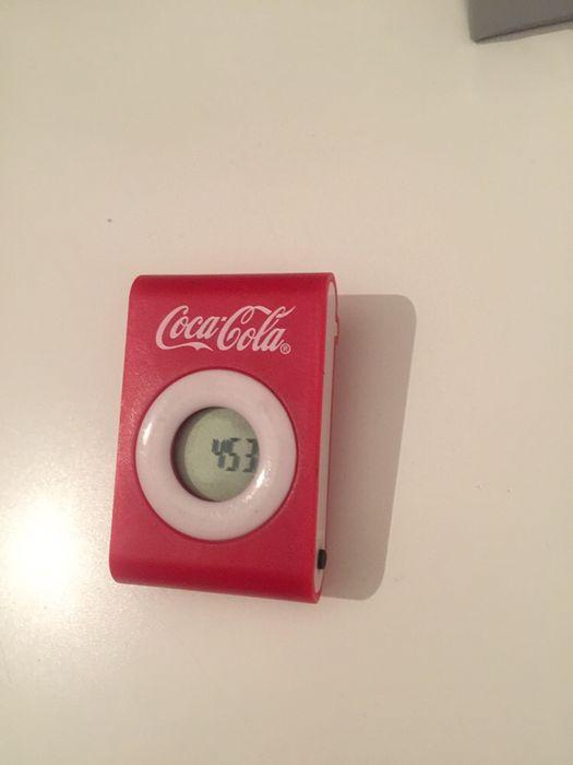Coca-Cola - Pedometru