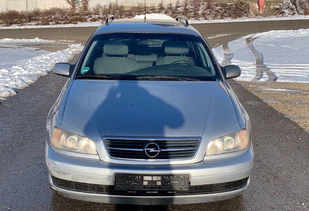 Опел Омега 2.2i 144к.с. На Части Opel Omega НА ЧАСТИ 2002г.