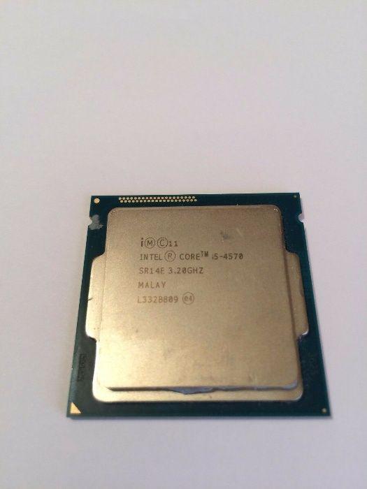 Processador i5 4th Gen