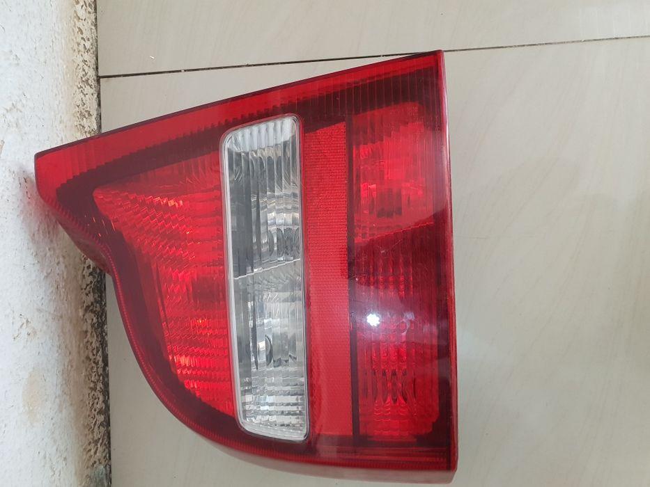 Stop de Volvo S40 S60 S80
