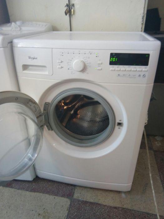 FIRMA - Masina de spalat whilrpool 6 kg CLASA A+