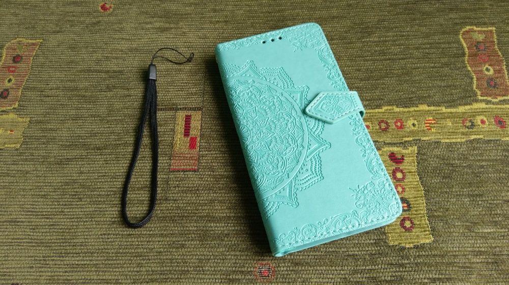 Husa flip wallet carte Xiaomi A2 lite Redmi 6 PRO