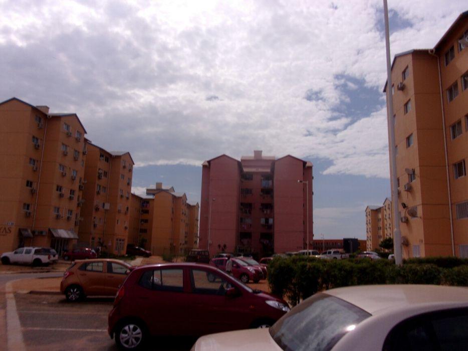 Vende se apartamento t3 urbanizaçáo nova vida 5 o andar
