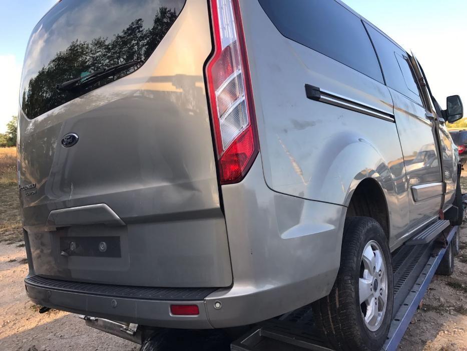 dezmembrez ford tourneo custom transit