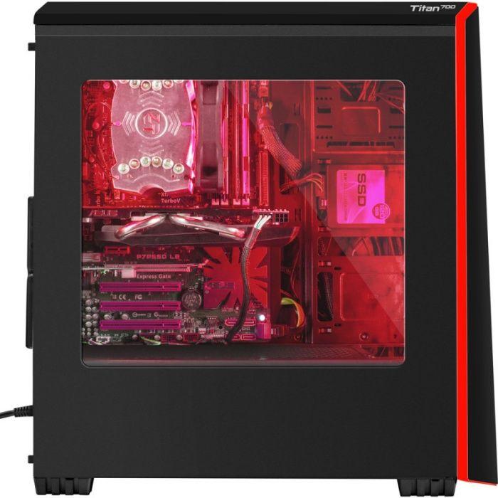 Unitate Randering , foto video I9 7900x , 2 sli gtx 1080, 128 gb ram
