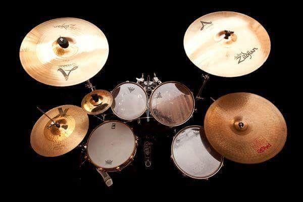 Уроци по барабани!