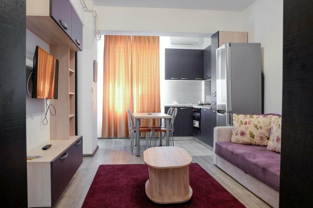 Cazare Apartamente Regim Hotelier - Centru Iasi