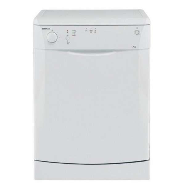 Masina de spalat vase BEKO. Spala si sterilizeaza vasele. Dishwasher