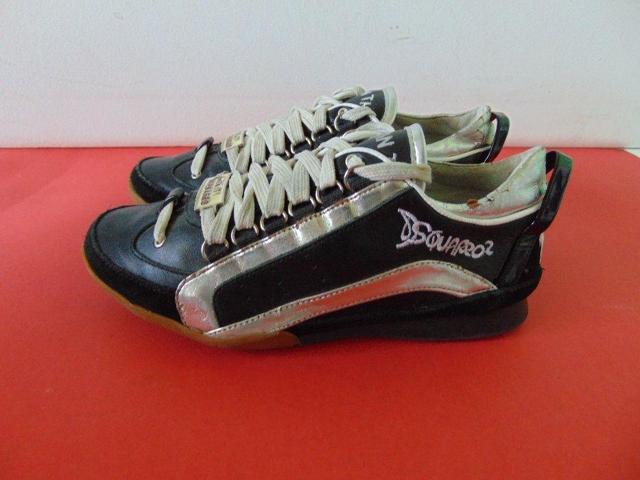 Dsquared номер 37 Оригинални дамски обувки