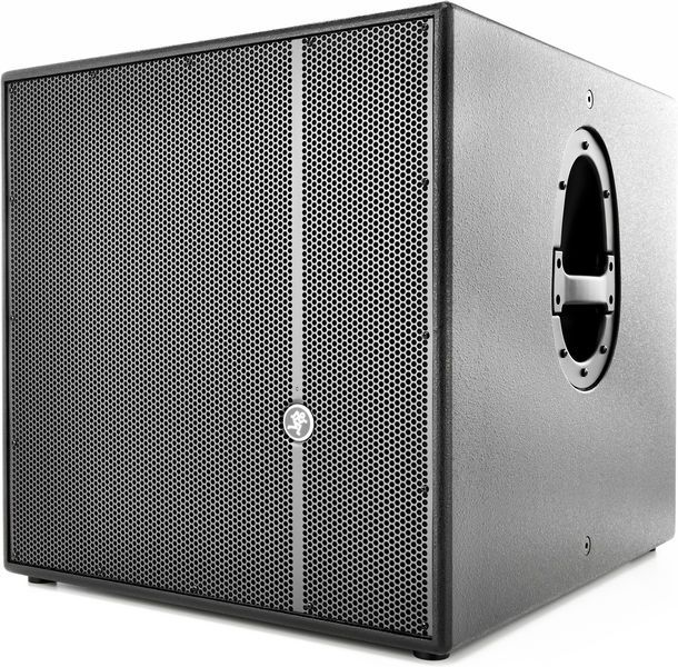 Subwoofer activ Mackie HD 1801 Putere -800 watti RMS