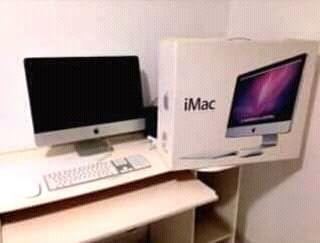 Computador Imac