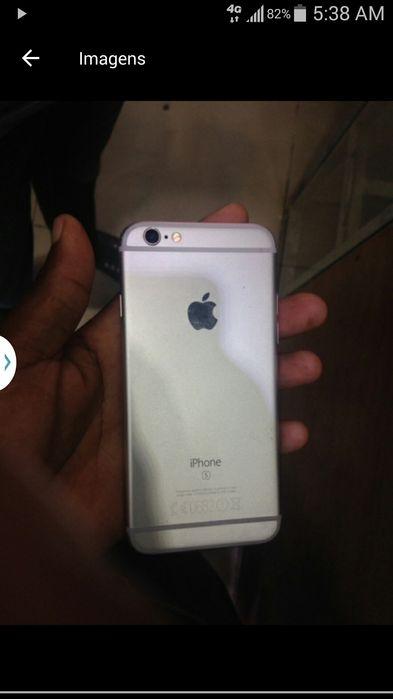 IPhone 6s novo fora da caixa 32 gb Alto-Maé - imagem 4