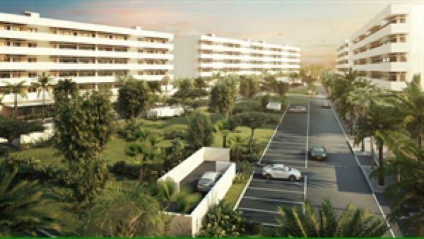 Apartamento t3 mobilado Imoluanda de Talatona Talatona - imagem 4