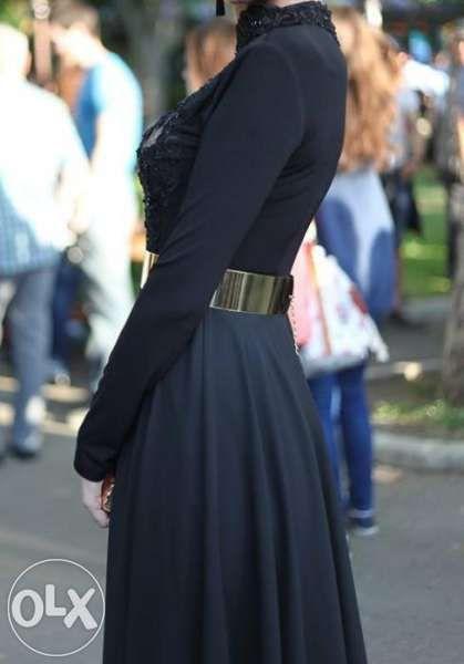 Бална рокля Tonena Atelier
