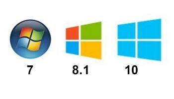 Instalez windows-uri pe 32 64 biti xp 7 8 vista la 50 lei