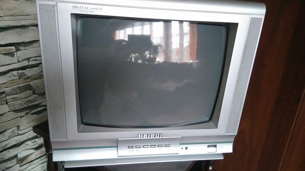Телевизор небольшой