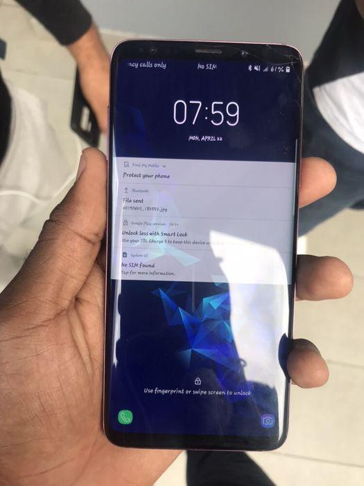 Galaxy S9 Plus 164 GB