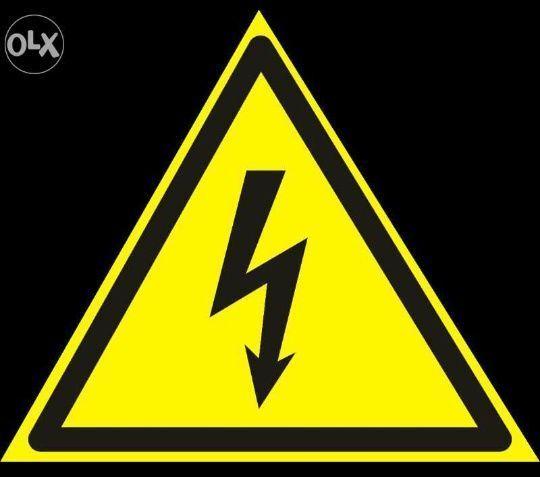 Услуги Электрика 24 часа