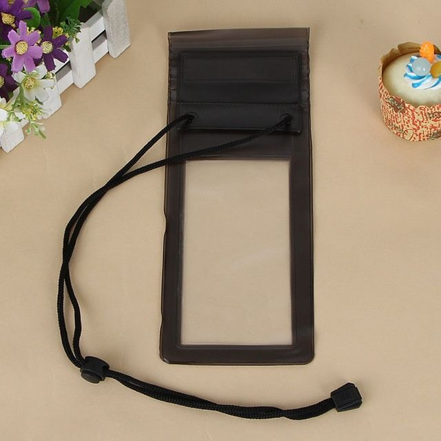 Husa waterproof pentru protejare telefon