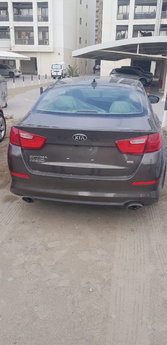 Kia optima 18mil km full full
