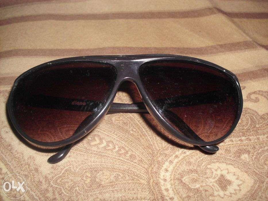 ochelari de soare vintage, rama DIANA