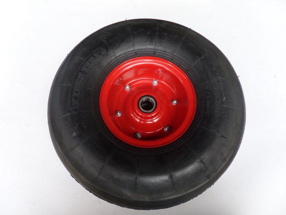 Roata pneumatica cu rulmenti 15x6.00-6