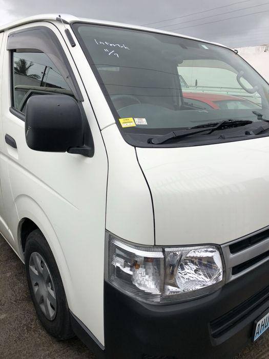 Toyota Hiace Maputo - imagem 2