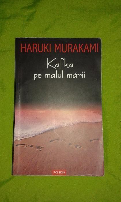 Carte - Kafka pe malul marii / Haruki Murakami