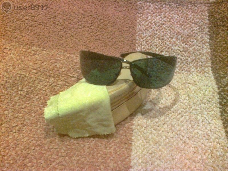оригинални слънчеви очила Армани/Armani от Германия