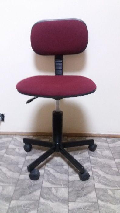 fotoliu ergonometric pentru birou, cu tapiterie textila