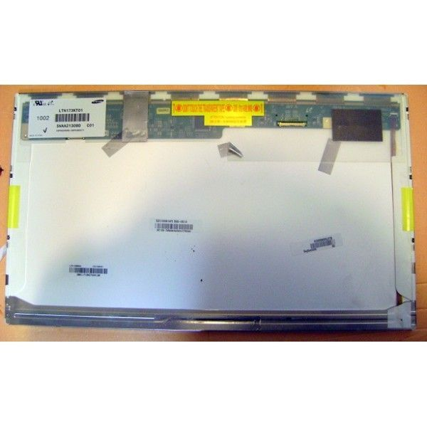 display - laptop samsung r730 ,17.3-inch, 40 pin led ,1600x900