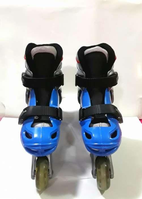 ROLE FIRST pentru copii 30-32 + CADOU ( Casca + Set protectie ) - NOI