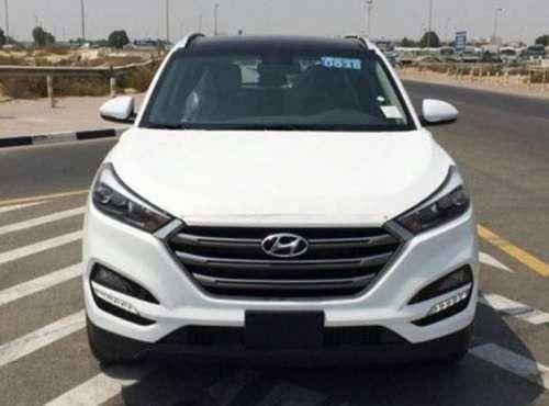 Hyundai tucson a Promoção
